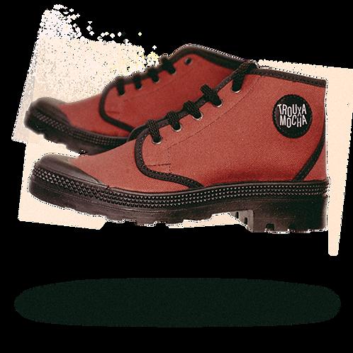 Military Sneaker [TG]