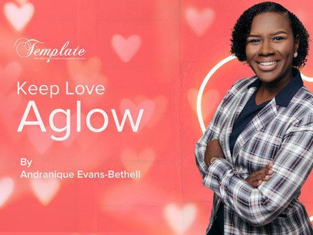 Keep Love Aglow