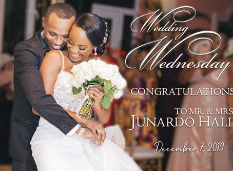Dawn of Love | Junardo & Taneisha