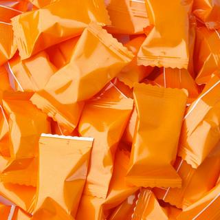 Orange Buttermints
