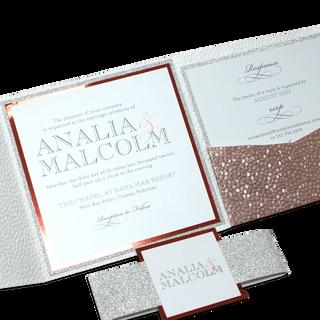 Analia & Malcolm