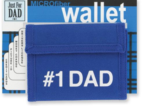 #1 Dad Wallet