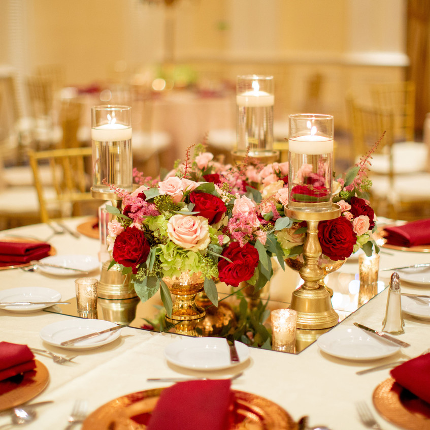 Unforgettable Tablescapes