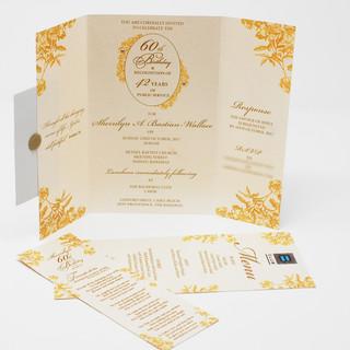 Seal & Send Invitation Ensemble