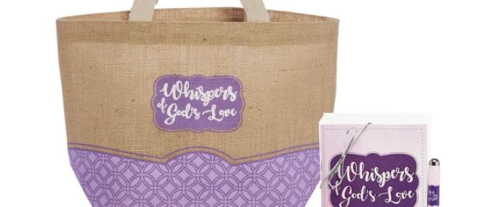 Lovely Lavender Gift Set
