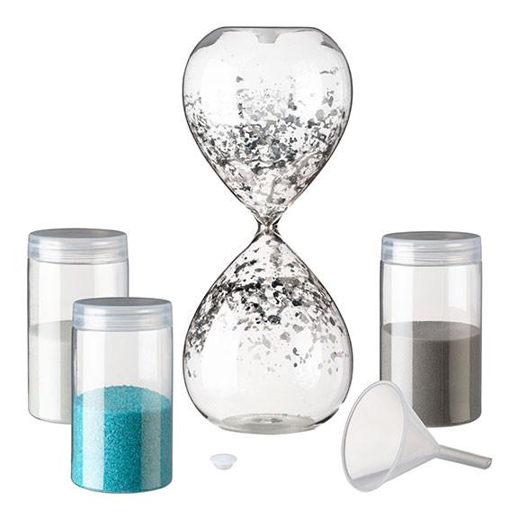 Hour Glass Unity Sand Set