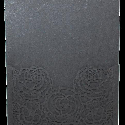 Soledad in Black Shimmer