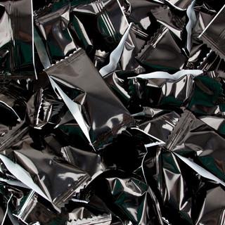 Black Buttermints