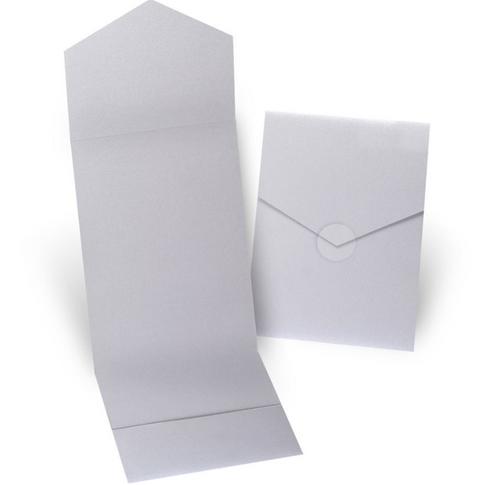 Pocket A7 Envelope Portrait