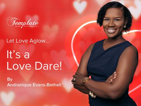 Let Love Aglow