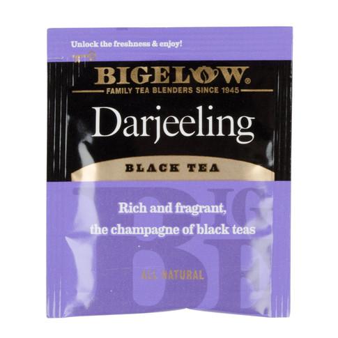 Bigelow Darjeeling Black Tea Bags