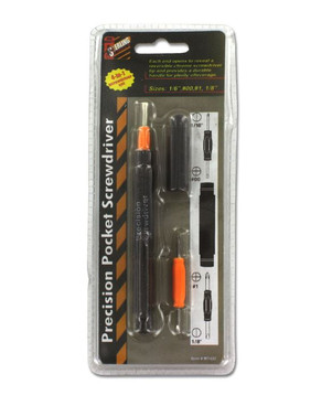 SOLD OUT! 4-In-1 Screwdriver Set