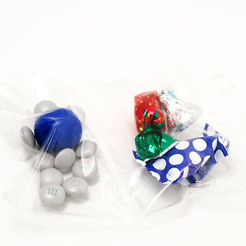 Confection (Candy) Sampler