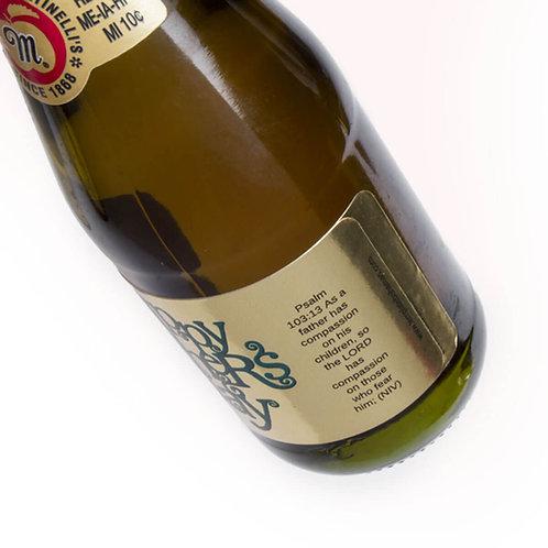 Personalized Miniature Cider