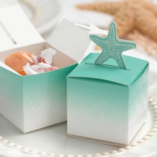 Starfish Pop-Up Boxes