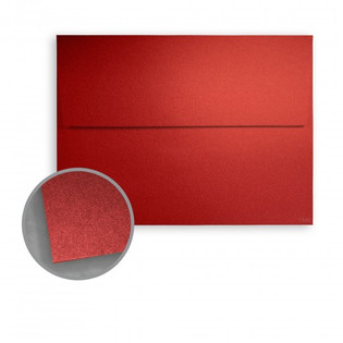 Metallic A7 Stardream Jupiter Envelope