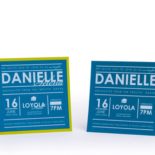 Danielle - Colours That Pop
