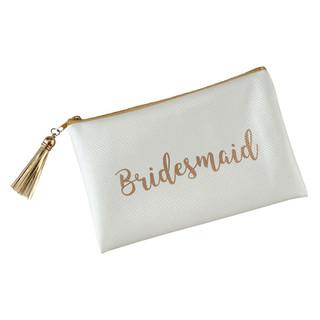 Bridesmaid Survival Bag Gold