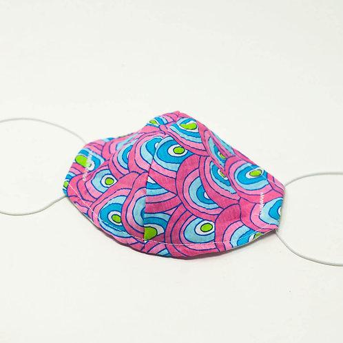 Playful Pastel Masks
