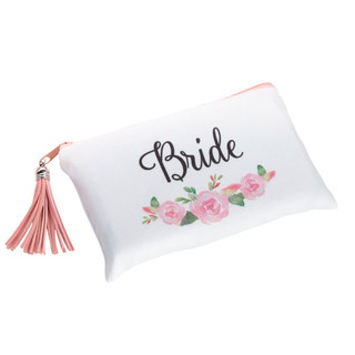 Bride Survival Bag Floral