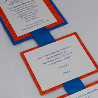 Joan Invitation