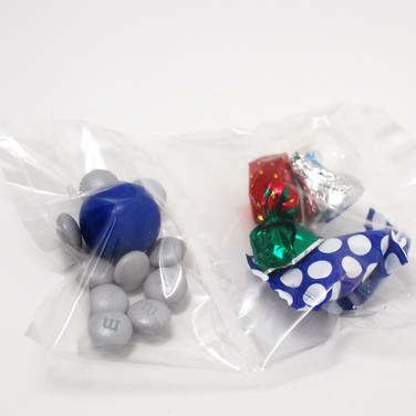 Confection Sample Pack