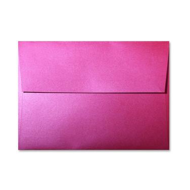 A7 So Silk Beauty Pink Envelope