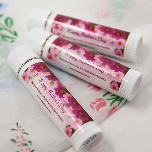 Mother's Day Lip Balm