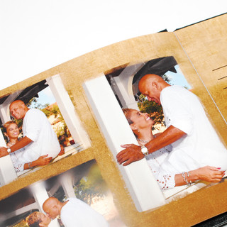 Make Your Guest Book Memorable