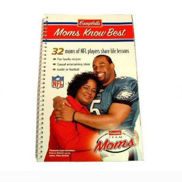 Knows Best Mom Cookbook