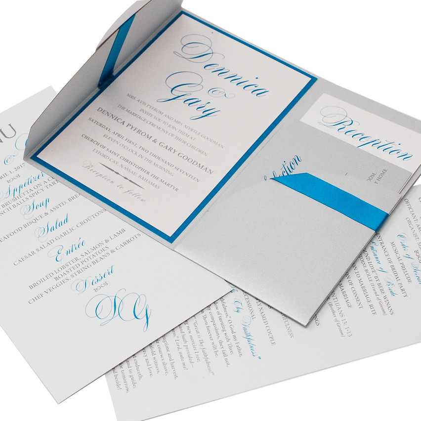 Wedding Stationery We Love