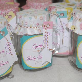Amazing Jars!