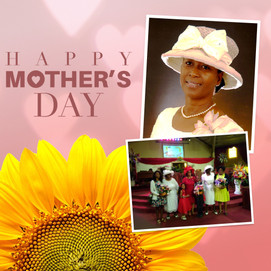 GBC First Lady & Leading Mothers