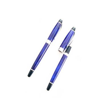 Blue Marble Pen