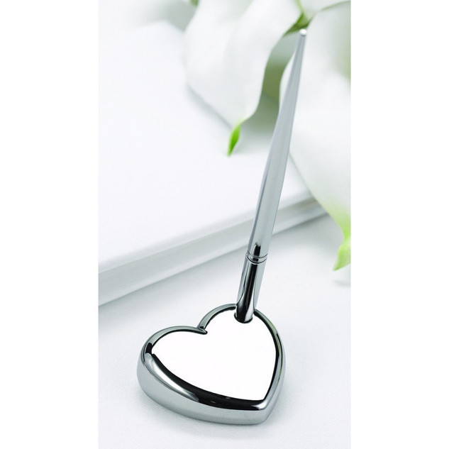 Sophisticated Heart - Pen Set