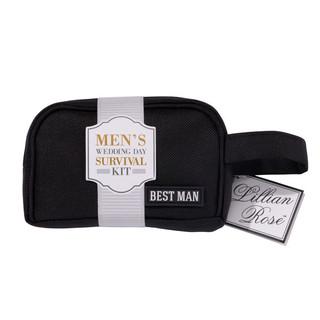 Best Man Survial Kit