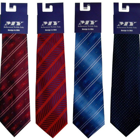 NEW  - Assorted Neckties