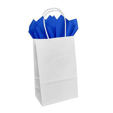 NEW -White Bags