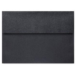 Metallic A7 Stardream Onyx Envelope