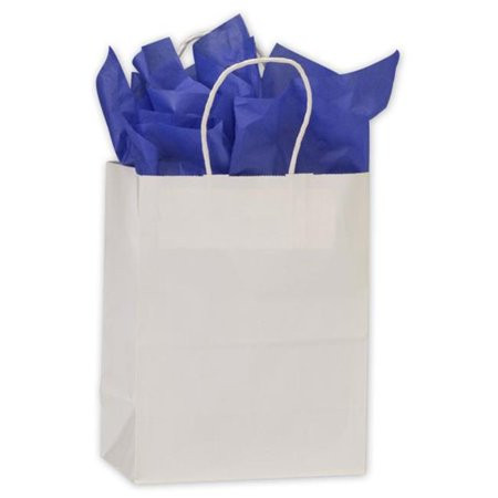 NEW - Royal Blue Tissue