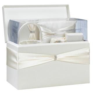 Ivory Wedding In A Box Set