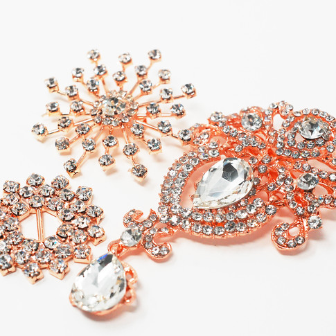 Rose Gold Brooches & Bucklesjpg