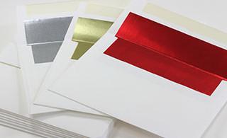 Foil Lined Envelopes