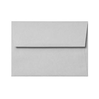 A7 Colorpan Real Grey Envelope
