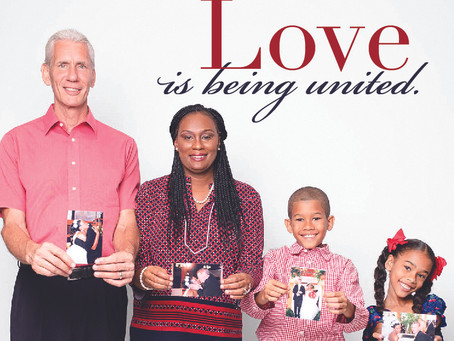 Template Owners Celebrate 15th Wedding Anniversary