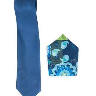 Neckties & Pocket Pieces