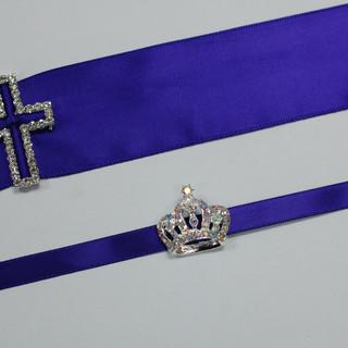 Cross & Crown