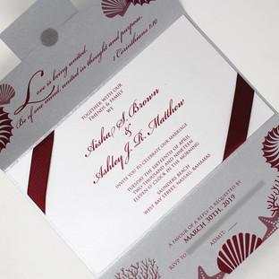 Aisha Seal & Send