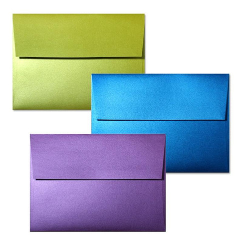 So Silk Envelopes