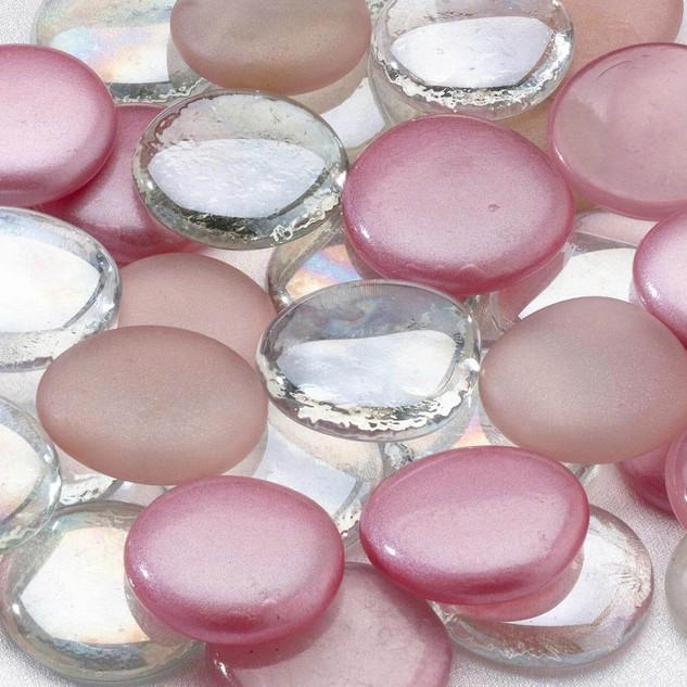 Pink Signing Stones